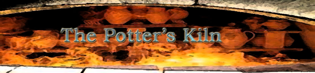 The Potters Kiln